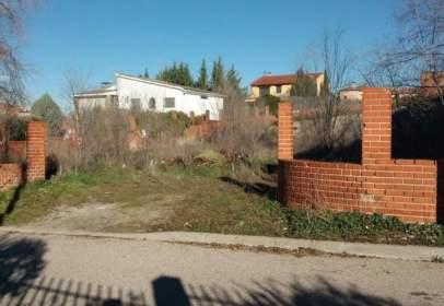 Land in calle de Toledo, 5
