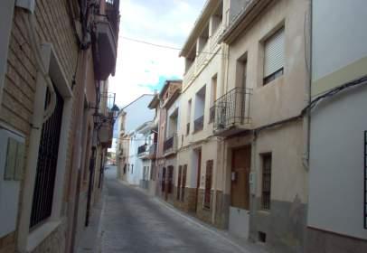 Casa a calle Alborache