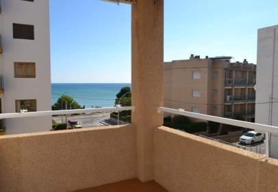Apartamento en Paseo Mediterrani