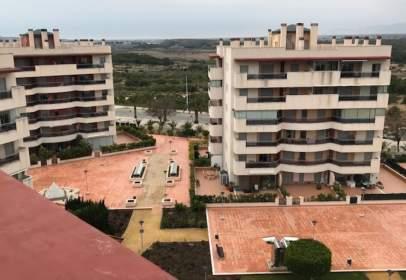 Apartamento en Carrer Toledo