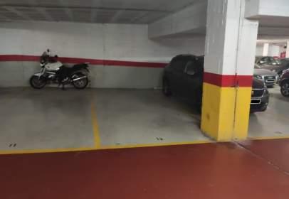 Garaje en calle Pereira, nº 3