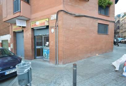 Local comercial en Carrer de Marià Fortuny, nº 1