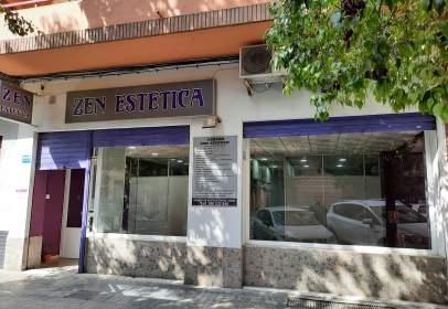 Local comercial en Carrer de Font de la Figuera