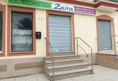 Commercial space in Avenida de Rota, nº 215