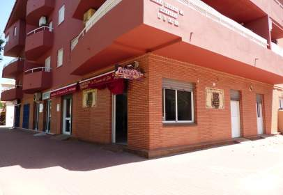 Local comercial en Avenida de la Laguna, nº 25