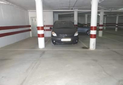 Garaje en calle Río Guadalete, nº 40