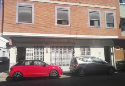 Casa unifamiliar a calle Palmereta