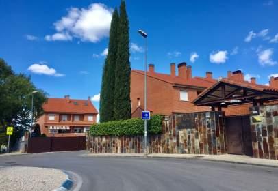 Paired house in Club de Golf-Molino de La Hoz