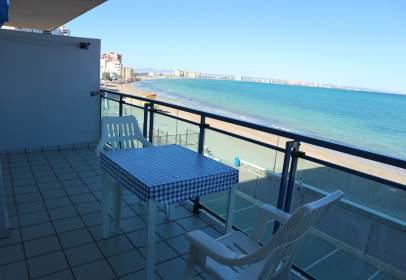 Apartamento en Urbanización Bahia Playa 2000, Km 14