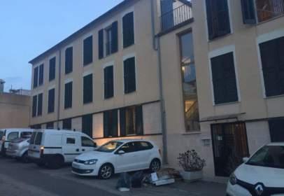 Apartamento en Montuïri