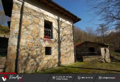 Casa rústica a Cangas de Onís