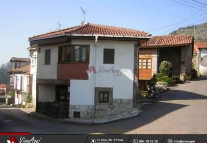 Casa en San Tirso de Candamo