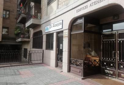 Commercial space in calle de Sorias