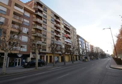 Flat in Avenida del Barón de Warsage, nº 18