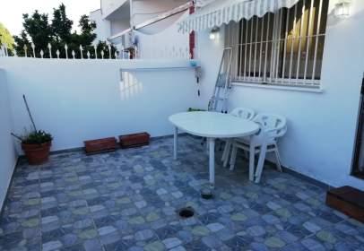 Dúplex en calle de Aguilar