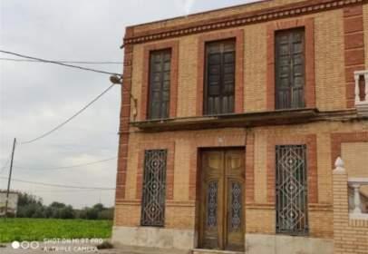 Casa rústica a calle Guadina