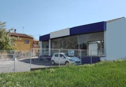 Commercial space in Carretera Masnou