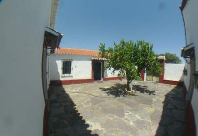 Rural Property in calle Las Monjas