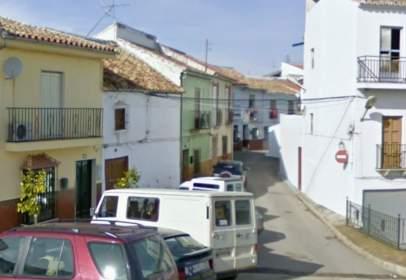 Casa en calle de La Cruz