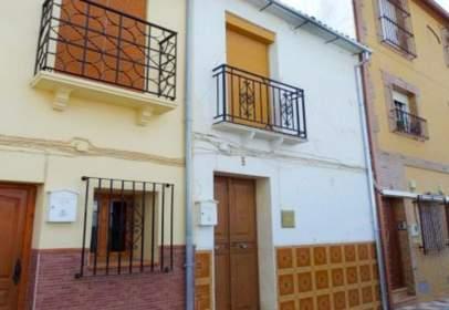 Casa en calle Calvario, nº 3
