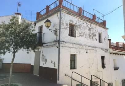 Casa adosada en Plaza España