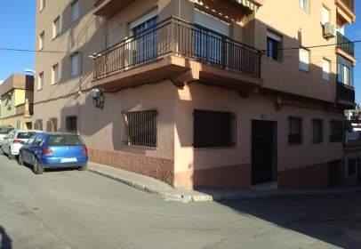 Pis a calle Pío Baroja