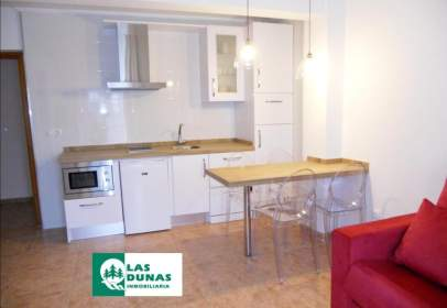Apartment in calle Liencres