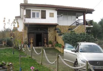 Chalet unifamiliar en calle Rincon del Soto