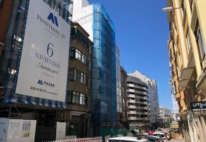 Penthouse in Avenida de Finisterre, nº 20