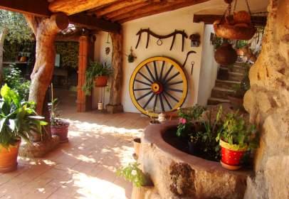 Casa rústica en Pasaje Mancho-Villa, nº 1