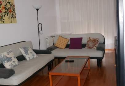 Apartamento en calle de San Roque