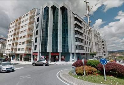 Pis a calle José Malvar