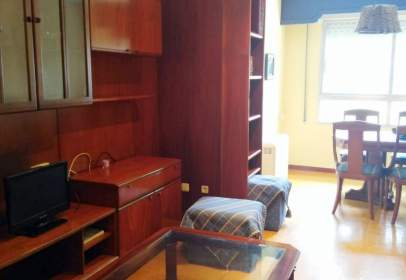 Flat in calle Alemania