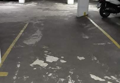 Garaje en calle del Doctor Toscano