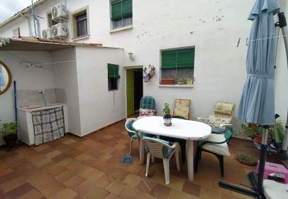 Casa en Paseo de Victorio Macho