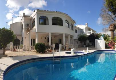 Casa a calle Serra Ponoig