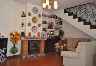 Casa en Cañamero