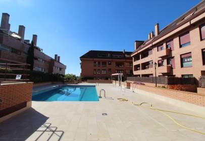 Penthouse in Európolis-Montecillo-Navalcarbón