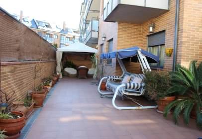 Casa en Európolis-Montecillo-Navalcarbón