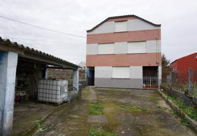 Casa en Carretera a Abanqueiro