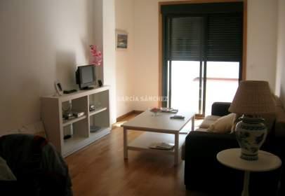 Apartment in calle Cimadevila