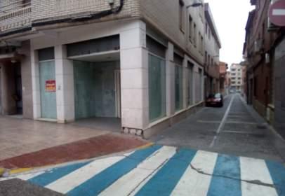 Local comercial en Avenida de la Estación, cerca de Calle del Pilar