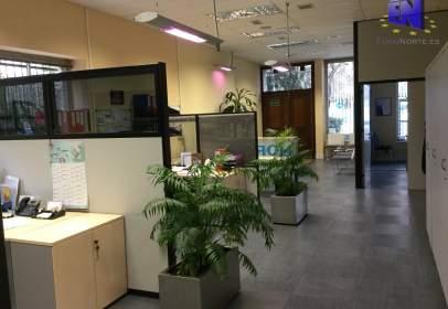 Oficina en Castilla