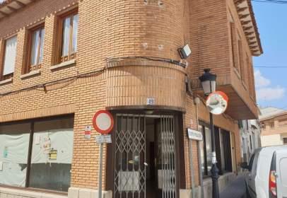 Dúplex a calle de San Miguel, 49