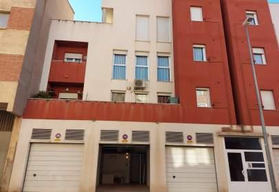 Apartment in Rambla de San Julián, 24, near Calle de las Eras de San Julián