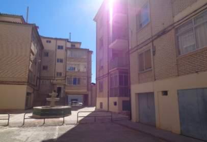Piso en Avenida de Zaragoza, nº 24