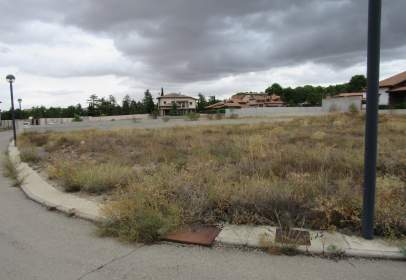 Land in calle de la Villa Vieja, 29