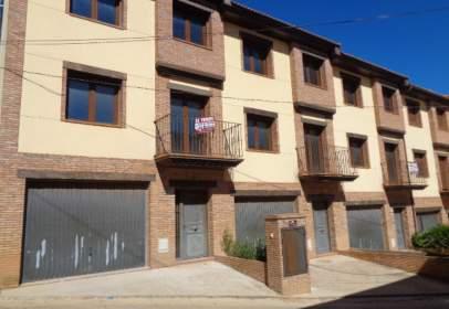 Casa adosada en calle San Antonio, nº 1