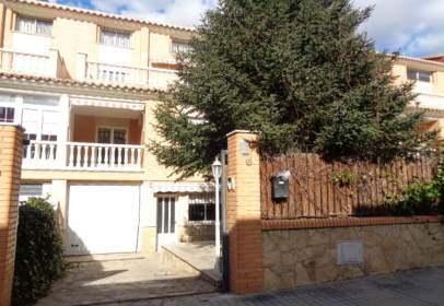 House in calle Cerro San Gines, nº 49