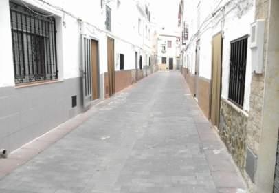 Casa en calle de los Desamparados
